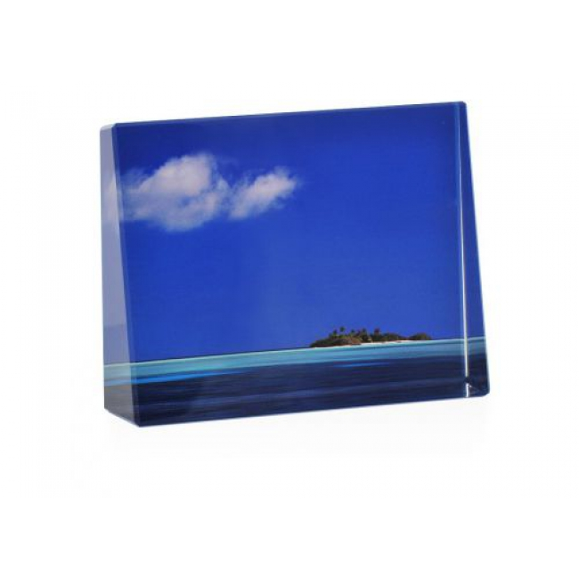 Glasfoto Frame 19mm